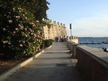 Tourism in syracuse italy the seaside of ortigia for Hotels in siracusa ortigia