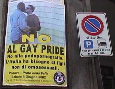 RACCONTI GAY VIOLENZA