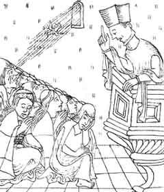 castigar peruanas infieles
